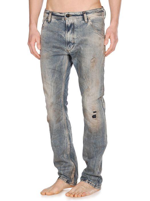 DIESEL KROOLEY 0813Z Jeans U a
