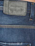 DIESEL KROOLEY 0817F Jeans U d