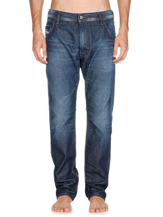 DIESEL KROOLEY 0817F Jeans U e
