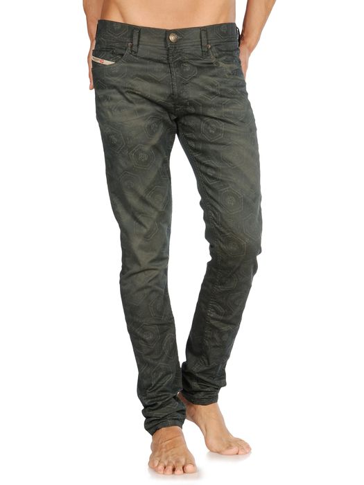 DIESEL TEPPHAR 0603C Jeans U f