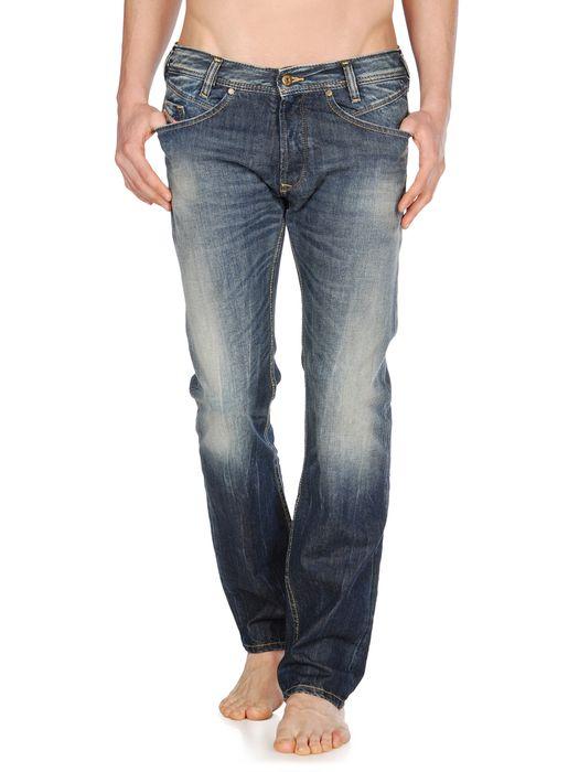 DIESEL IAKOP 0814A Jeans U f