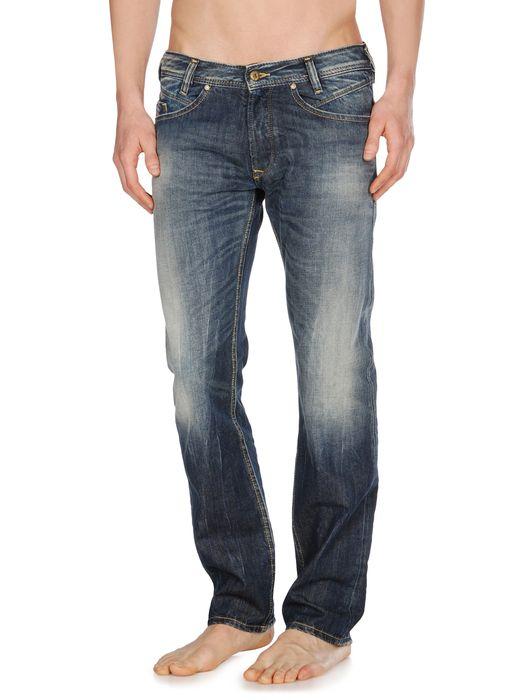 DIESEL IAKOP 0814A Jeans U a