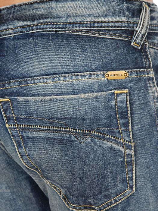 DIESEL IAKOP 0814A Jeans U d