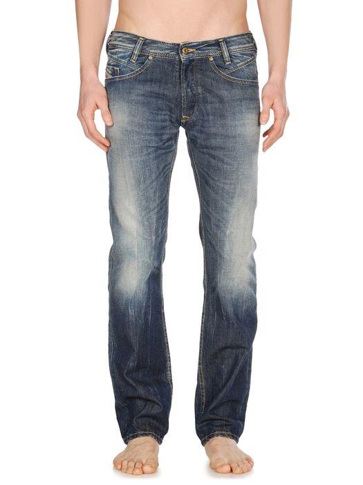 DIESEL IAKOP 0814A Jeans U e