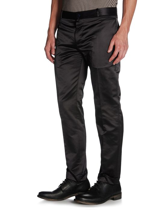 DIESEL BLACK GOLD PARIXO Pantalon U a