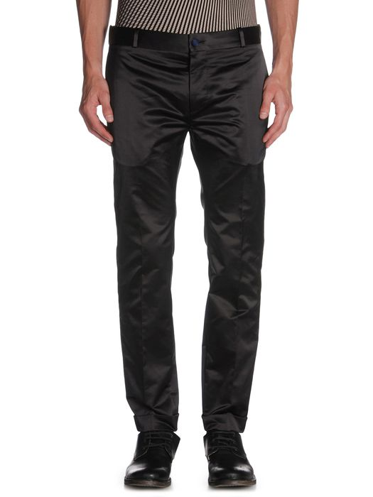 DIESEL BLACK GOLD PARIXO Pantalon U e