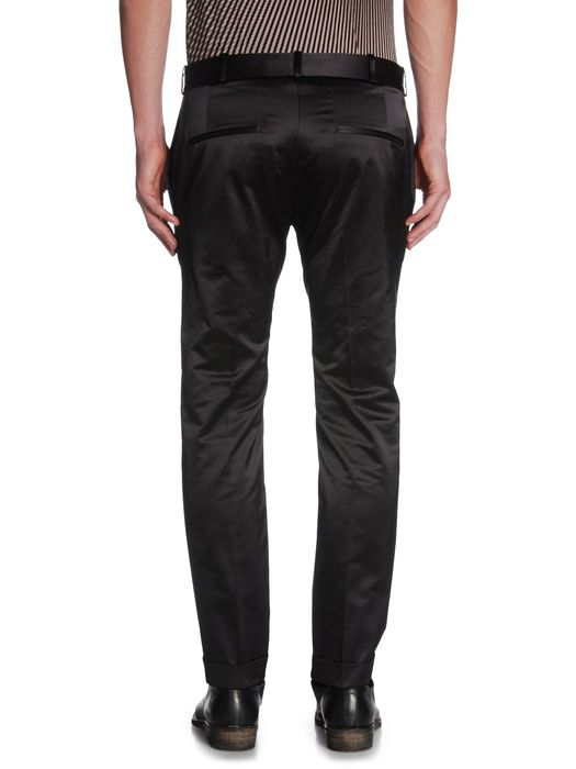 DIESEL BLACK GOLD PARIXO Pantalon U r