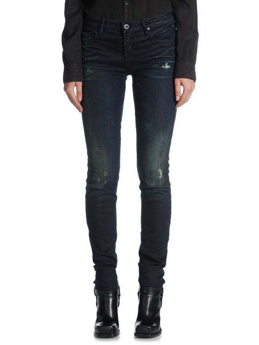 DIESEL BLACK GOLD CERESS Jeans D e