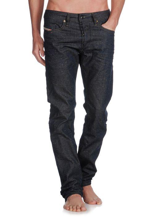 DIESEL BRADDOM 0820N Jeans U f