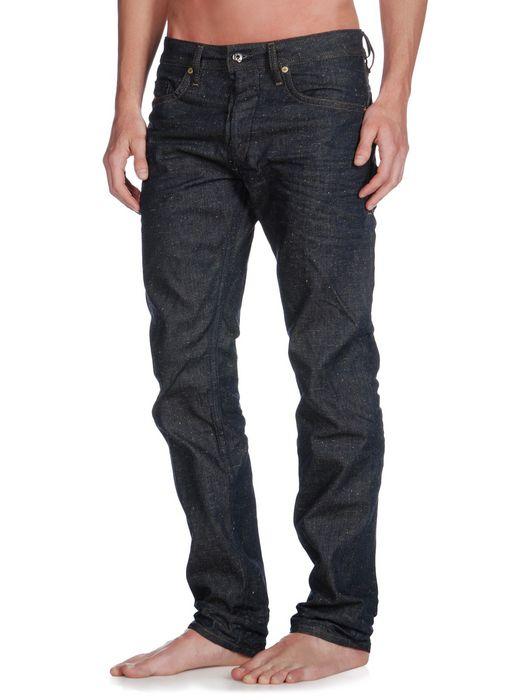 DIESEL BRADDOM 0820N Jeans U a