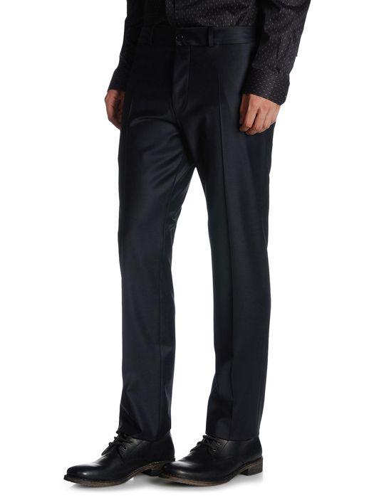 DIESEL BLACK GOLD PANTISCOT Pantalon U a