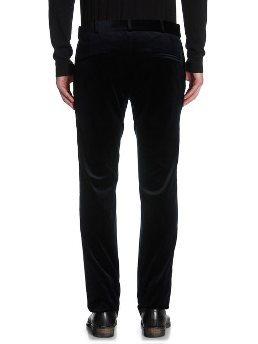 DIESEL BLACK GOLD PANTISCOT Pants U r