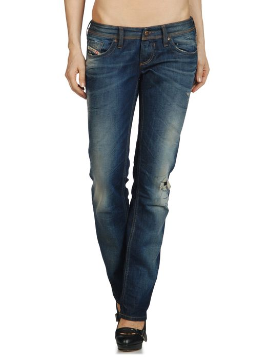 DIESEL LOWKY 0814S Regular-Straight D f