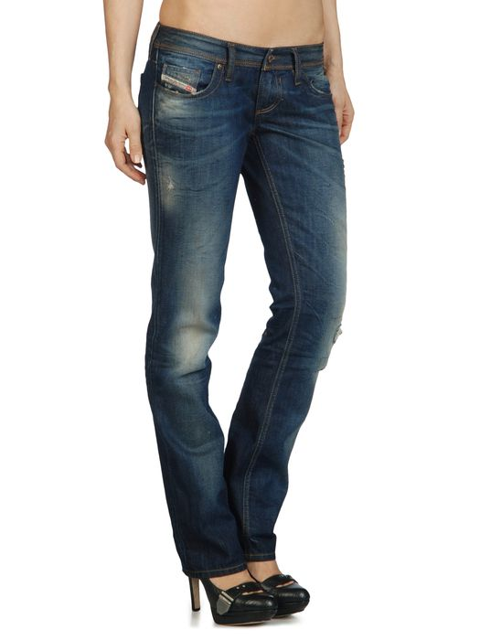 DIESEL LOWKY 0814S Regular-Straight D a