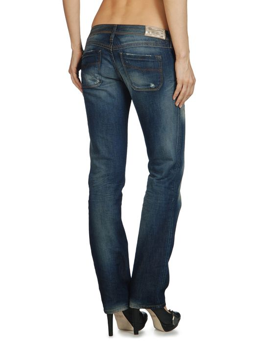 DIESEL LOWKY 0814S Regular-Straight D b