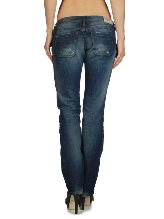 DIESEL LOWKY 0814S Regular-Straight D r