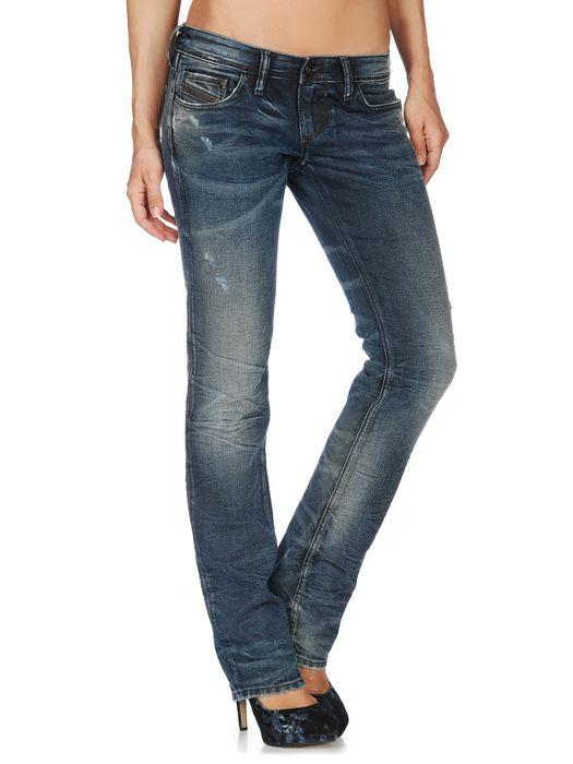 DIESEL LOWKY 0818D Jeans D a