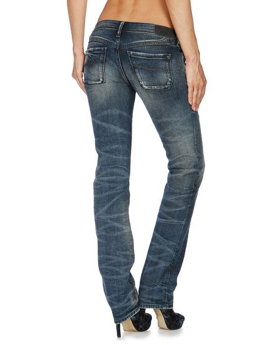 DIESEL LOWKY 0818D Jeans D b