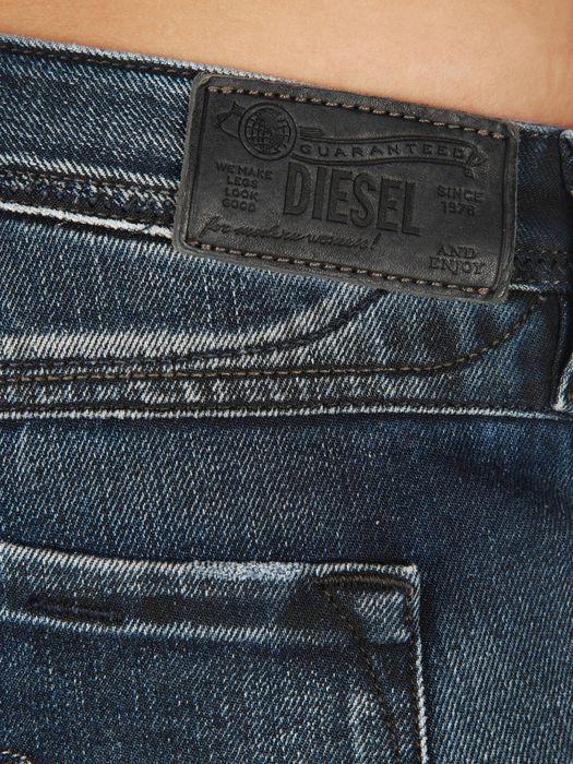 DIESEL LOWKY 0818D Jeans D d