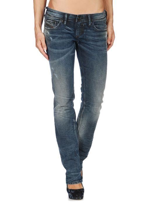DIESEL LOWKY 0818D Jeans D e