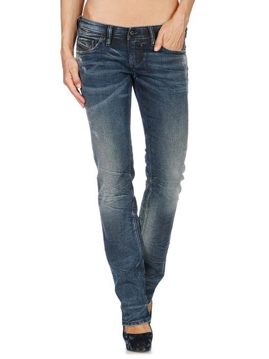 DIESEL LOWKY 0818D Jeans D f