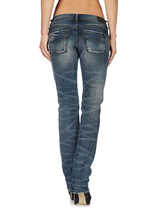 DIESEL LOWKY 0818D Jeans D r