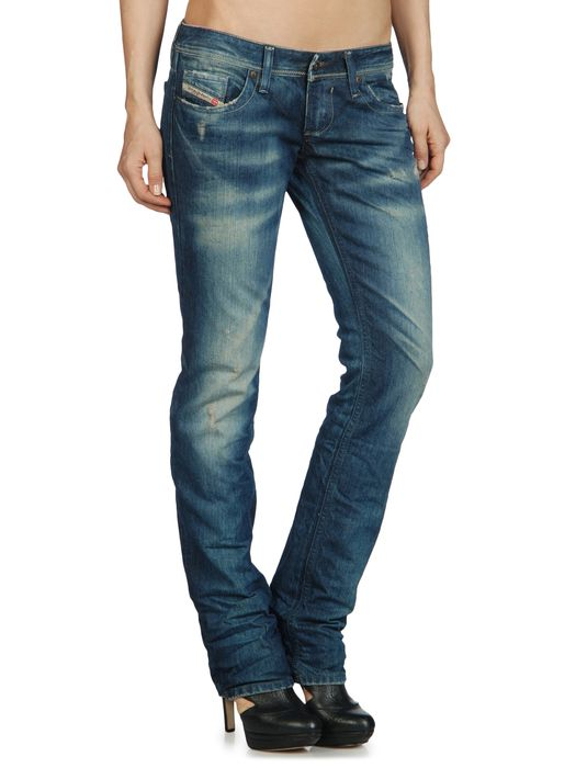 DIESEL LOWKY 081K6 Regular-Straight D a
