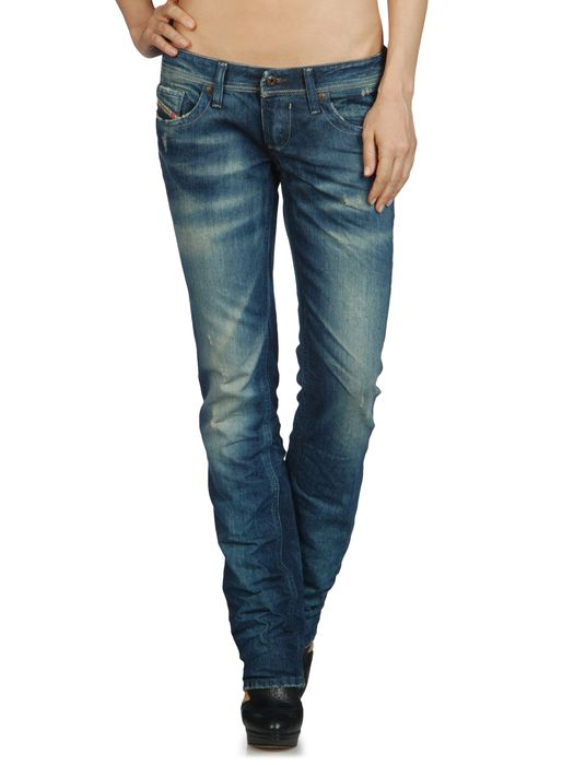 DIESEL LOWKY 081K6 Regular-Straight D f