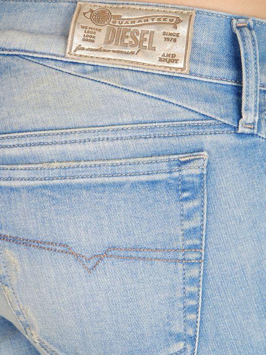 DIESEL GETLEGG 0814T Skinny D d