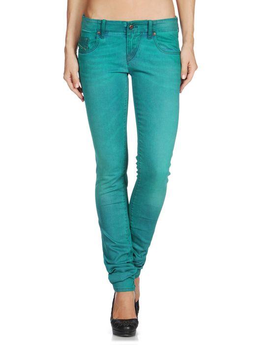 DIESEL GRUPEE 0819T Jeans D f