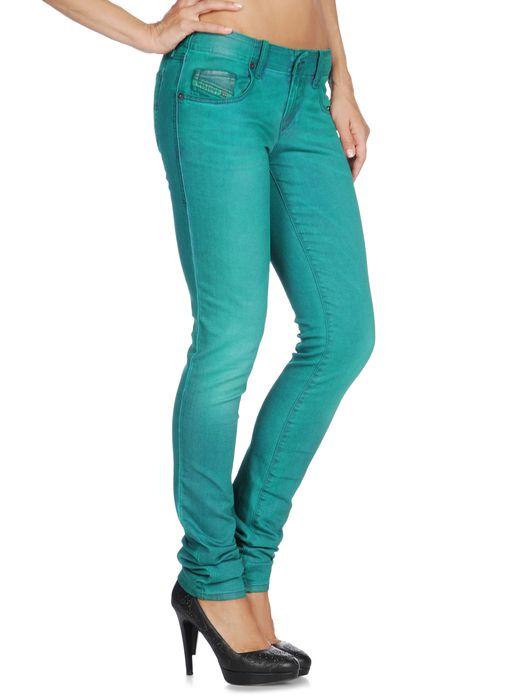 DIESEL GRUPEE 0819T Jeans D a