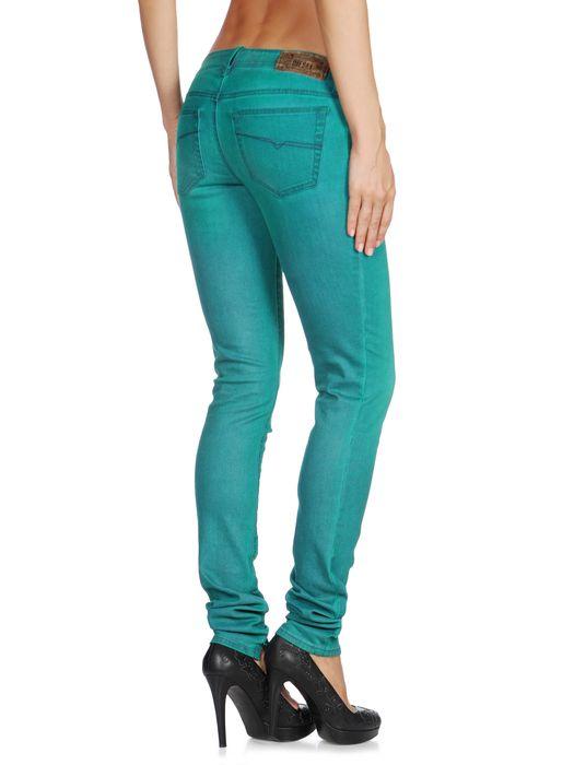 DIESEL GRUPEE 0819T Jeans D b