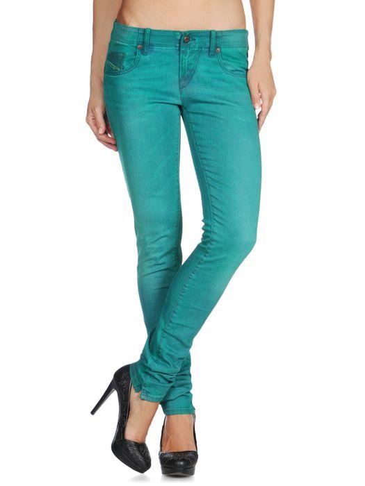 DIESEL GRUPEE 0819T Jeans D e