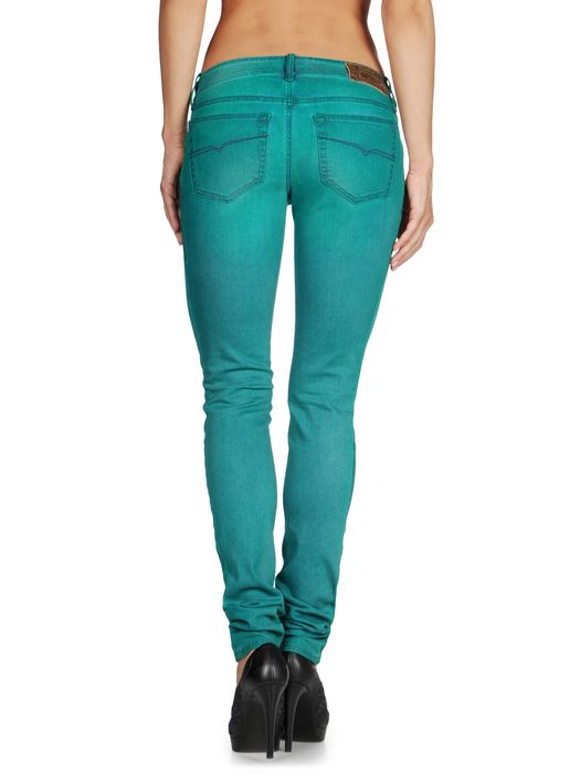 DIESEL GRUPEE 0819T Jeans D r