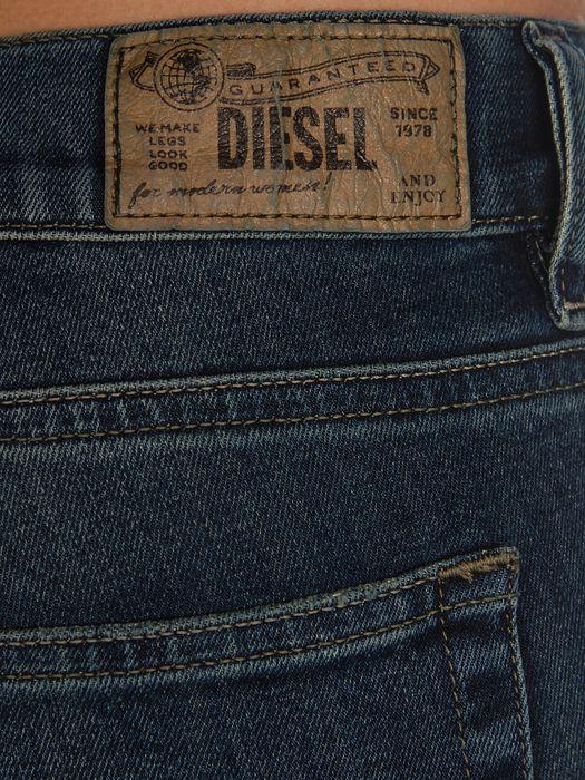 DIESEL LOUVBOOT 0814Y Bootcut D d