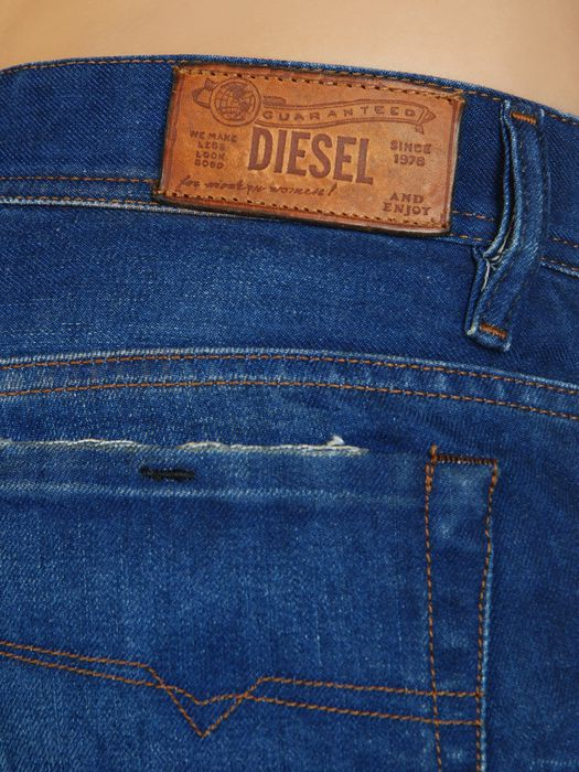 DIESEL FAITHLEGG 0811P Regular-Straight D d