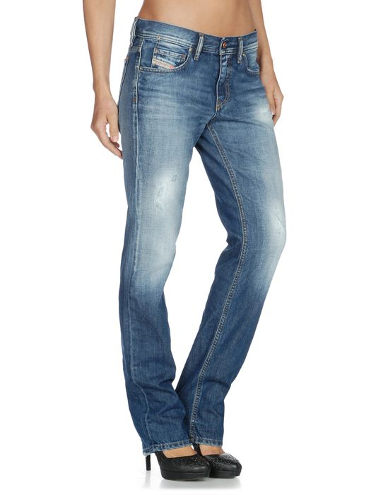 DIESEL FAITHLEGG 0818F Regular-Straight D a