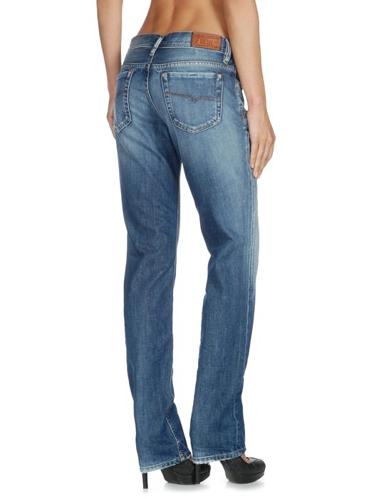 DIESEL FAITHLEGG 0818F Regular-Straight D b