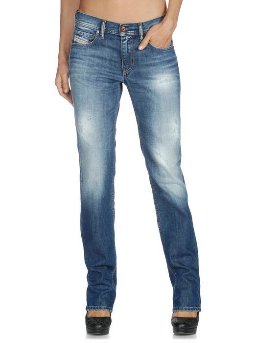 DIESEL FAITHLEGG 0818F Regular-Straight D e