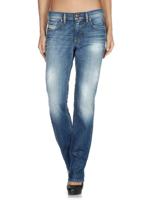 DIESEL FAITHLEGG 0818F Regular-Straight D f