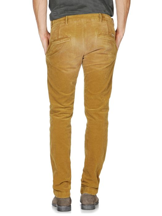 DIESEL CHI-TIGHT-B Pantaloni U r