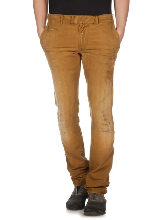DIESEL CHI-TIGHT-B Pantalon U f