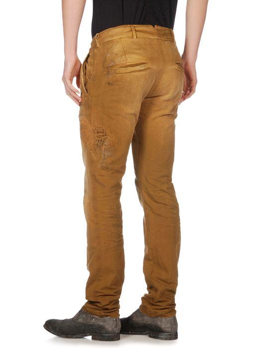 DIESEL CHI-TIGHT-B Pantaloni U b