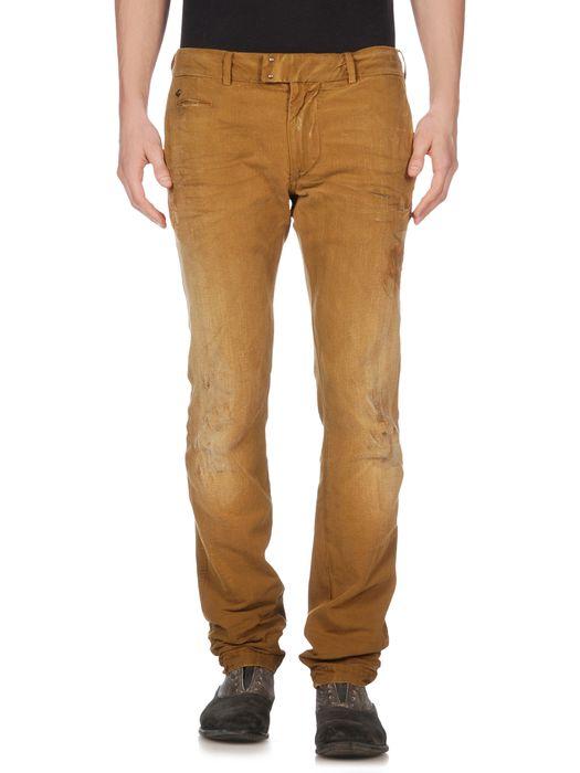 DIESEL CHI-TIGHT-B Pantaloni U e