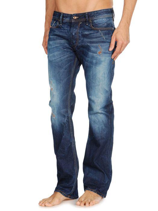 DIESEL NEW-FANKER 0815K Jeans U a