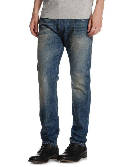 DIESEL BLACK GOLD EXCESS-NP Jeans U a