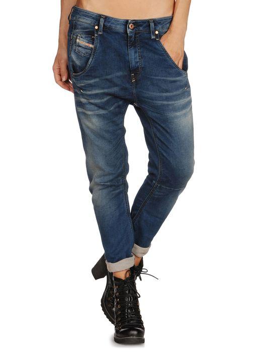 DIESEL FAYZA JOGGJEANS 0603L Jeans D f