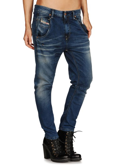 DIESEL FAYZA JOGGJEANS 0603L Jeans D a