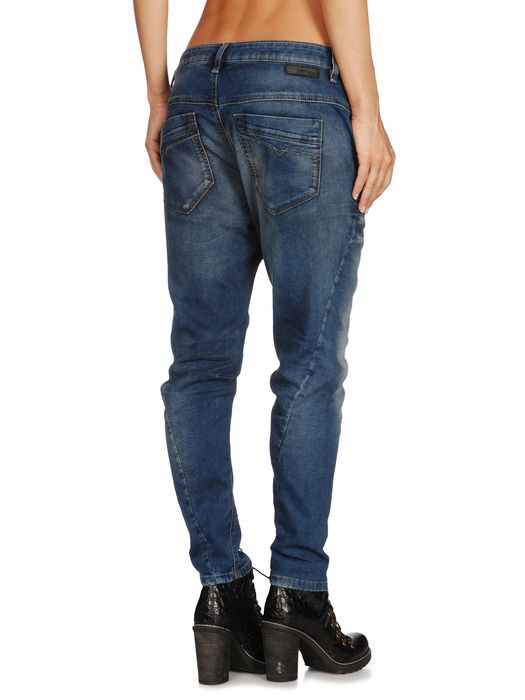 DIESEL FAYZA JOGGJEANS 0603L Jeans D b