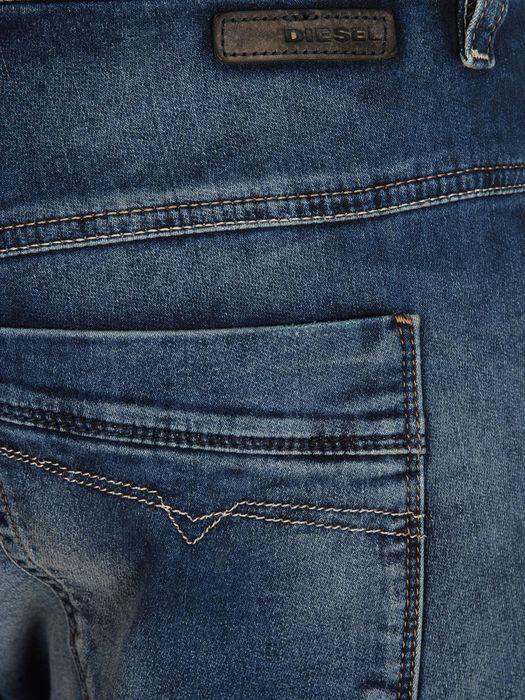 DIESEL FAYZA JOGGJEANS 0603L Jeans D d